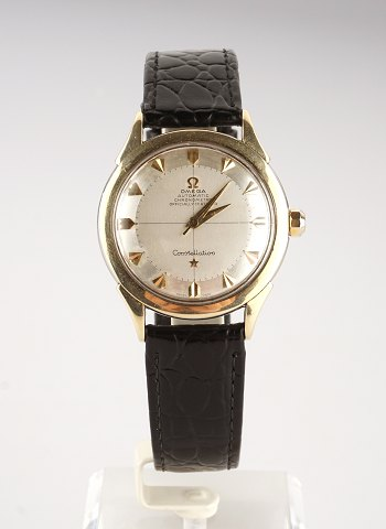 Omega Constellation Automatic Chromnometre ref 